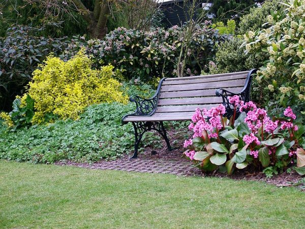 flower garden ideas and decorations Easy Garden Décor Ideas – Decoration Ideas