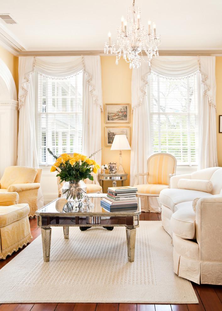 25 Victorian Living Room Design Ideas - Decoration Love on Living Room Decorating Ideas  id=83042