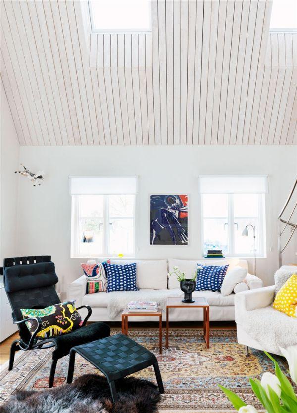 Victorian Living Room Decor Ideas