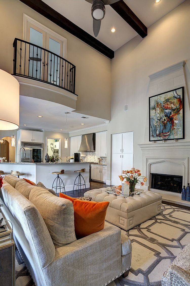 25 Mediterranean Living Room Design Ideas - Decoration Love on Decor Room  id=52656
