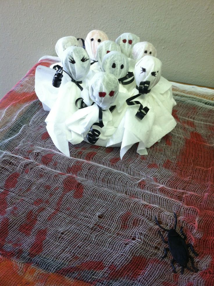 Cool Cheap Halloween Decorations Ideas