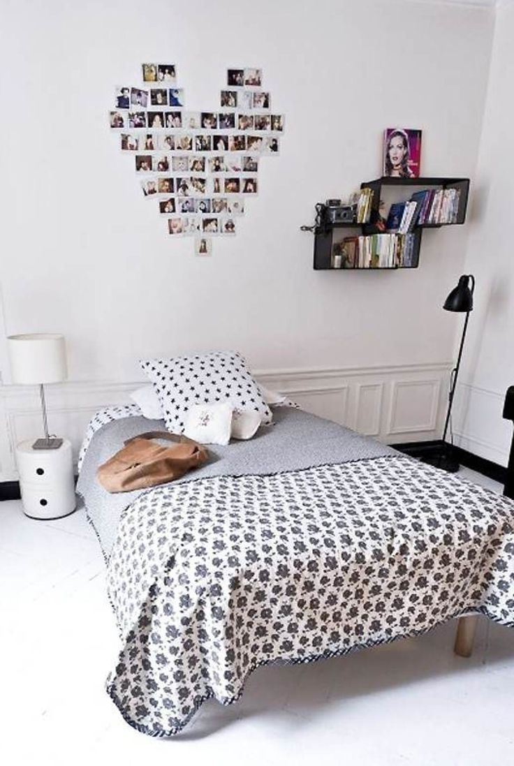 15 Simple Bedroom Design You Love To Copy - Decoration Love on Room Ideas Simple  id=92635