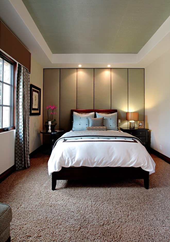 15 Simple Bedroom Design You Love To Copy - Decoration Love on Room Ideas Simple  id=22195