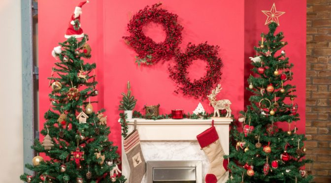 35 Christmas Decorations Ideas On A Budget