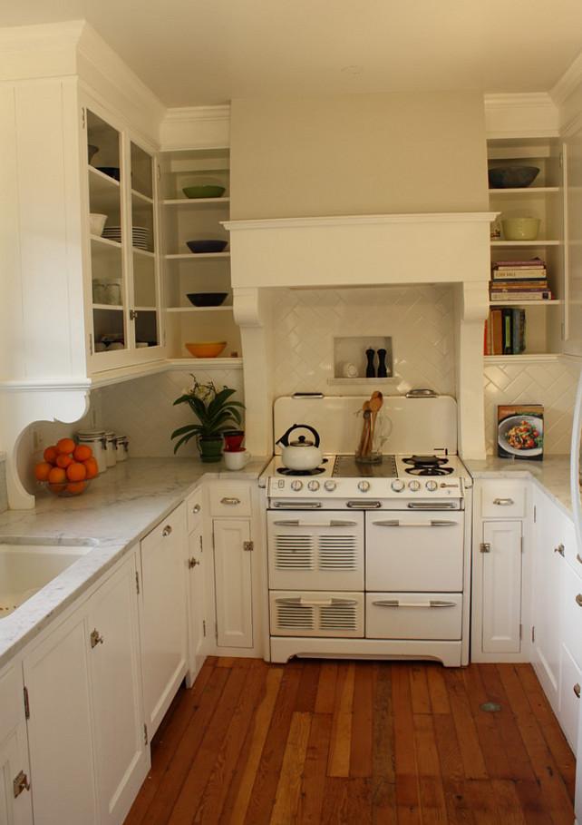 25 Amazing Small Kitchen Design Ideas - Decoration Love on Tiny Kitchen Remodel Ideas  id=58044