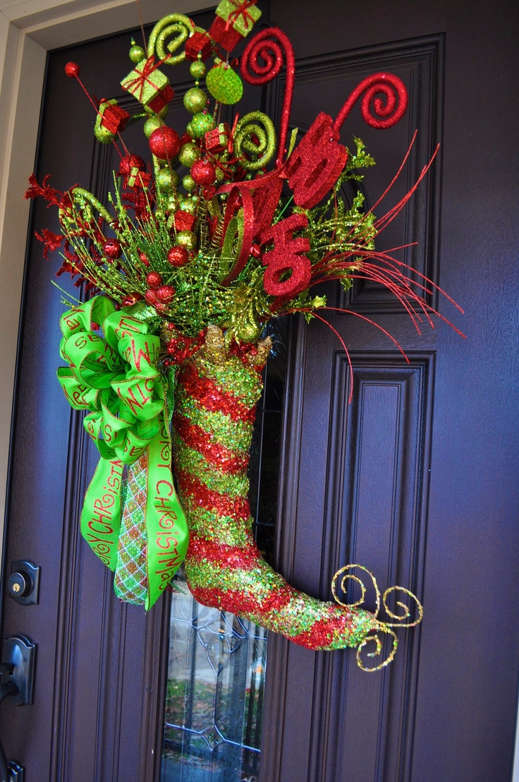25 Awesome Whimsical Christmas Decorations Ideas