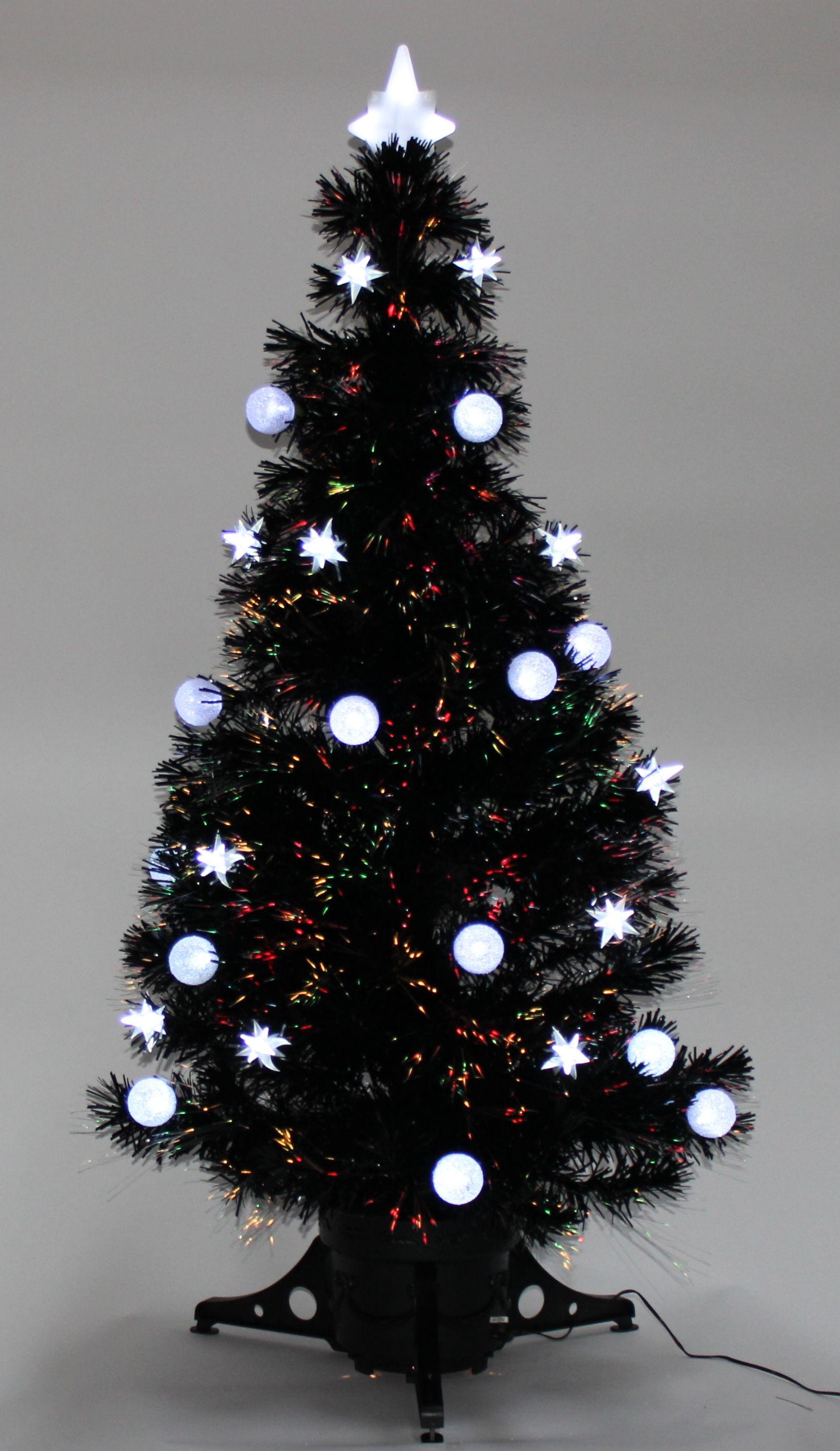38 Black Christmas Tree Decorations Ideas Decoration Love