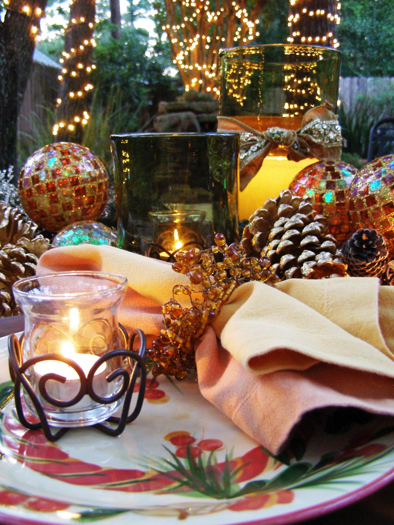 Hgtv Christmas Home Decorating Ideas