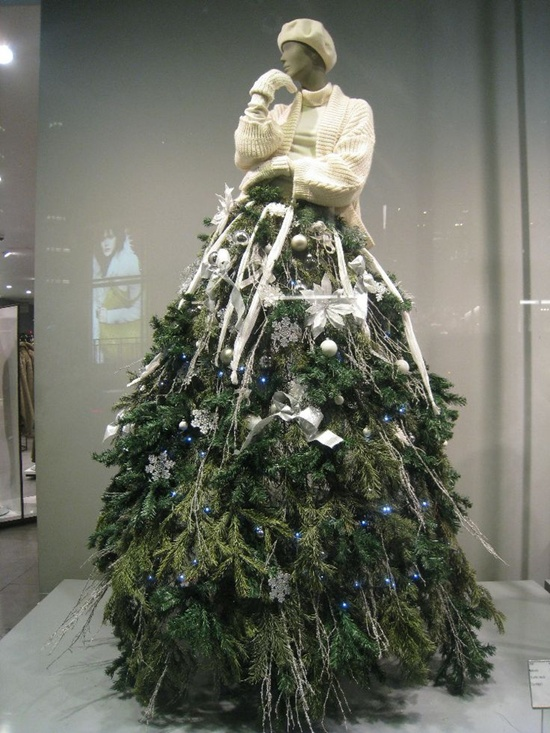 40 Fun Christmas Tree Decorations Ideas Decoration Love