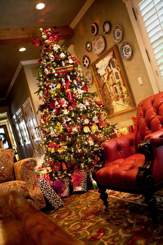 Show Me Christmas Decorations