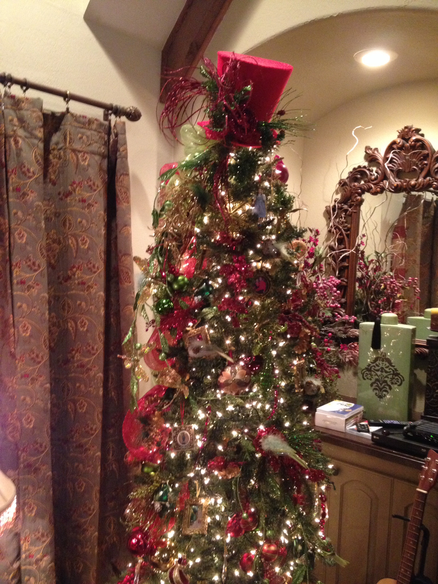 42 Stunning Whimsical Christmas Decorations Ideas