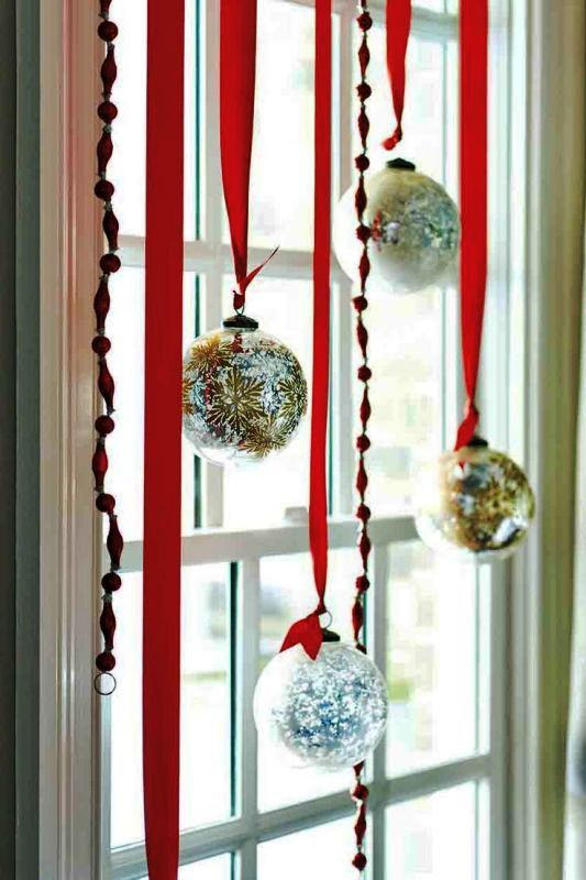 Christmas Tree Decorating Ideas Without
