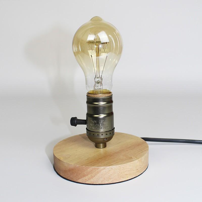 acheter lampe de table vintage pas cher lampe de table retro 220v