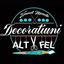Decoratiuni AltFel