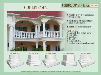 RESIDENTIAL-Capitals-Bases-b