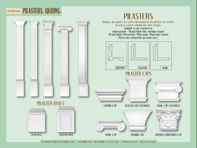RESIDENTIAL-Pilasters-Quoins-a