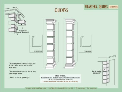RESIDENTIAL-Pilasters-Quoins-b