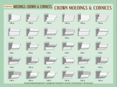RESIDENTIAL-moldings-cornice-crown-1a