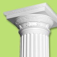 architectural accents columns