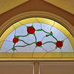Decorative Glass Solutions Custom Stained Glass Custom Leaded Glass Windows Doors More Home