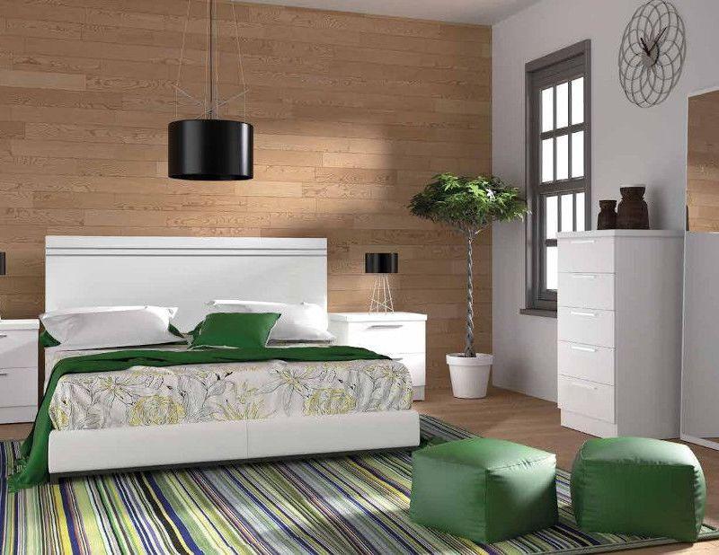 dormitorio Miami