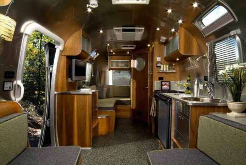 CAMPER DECORATING IDEAS 50