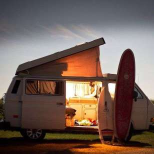 CAMPER DECORATING IDEAS 67