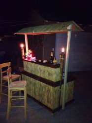 DIY OUTDOOR BAR IDEAS 19
