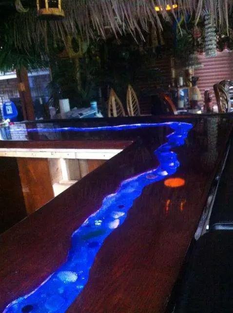 Top Bar High Tables Sports