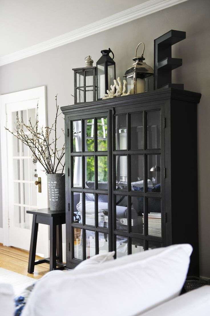FAMILY ROOMS DECORATING IDEAS 111