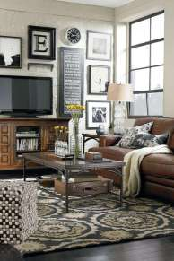 FAMILY ROOMS DECORATING IDEAS 113