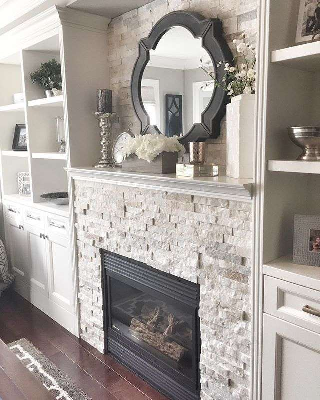FAMILY ROOMS DECORATING IDEAS 128