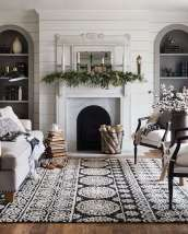 FAMILY ROOMS DECORATING IDEAS 32