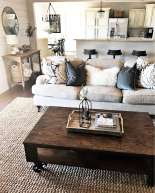 FAMILY ROOMS DECORATING IDEAS 38