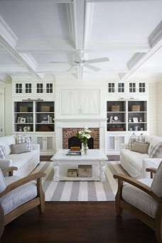 FAMILY ROOMS DECORATING IDEAS 39
