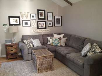 FAMILY ROOMS DECORATING IDEAS 48