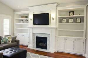 FAMILY ROOMS DECORATING IDEAS 68