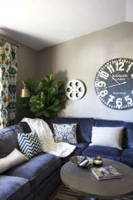 FAMILY ROOMS DECORATING IDEAS 69