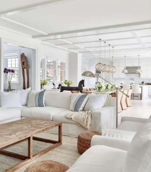 FAMILY ROOMS DECORATING IDEAS 76