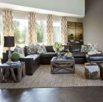 FAMILY ROOMS DECORATING IDEAS 86