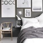 50 Stunning Photo Wall Gallery Ideas 12