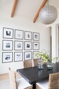 50 Stunning Photo Wall Gallery Ideas 15