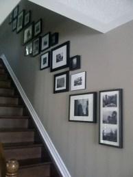 50 Stunning Photo Wall Gallery Ideas 2