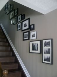 50 Stunning Photo Wall Gallery Ideas 2