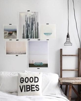 50 Stunning Photo Wall Gallery Ideas 21