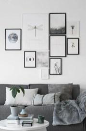 50 Stunning Photo Wall Gallery Ideas 27