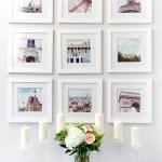 50 Stunning Photo Wall Gallery Ideas 28