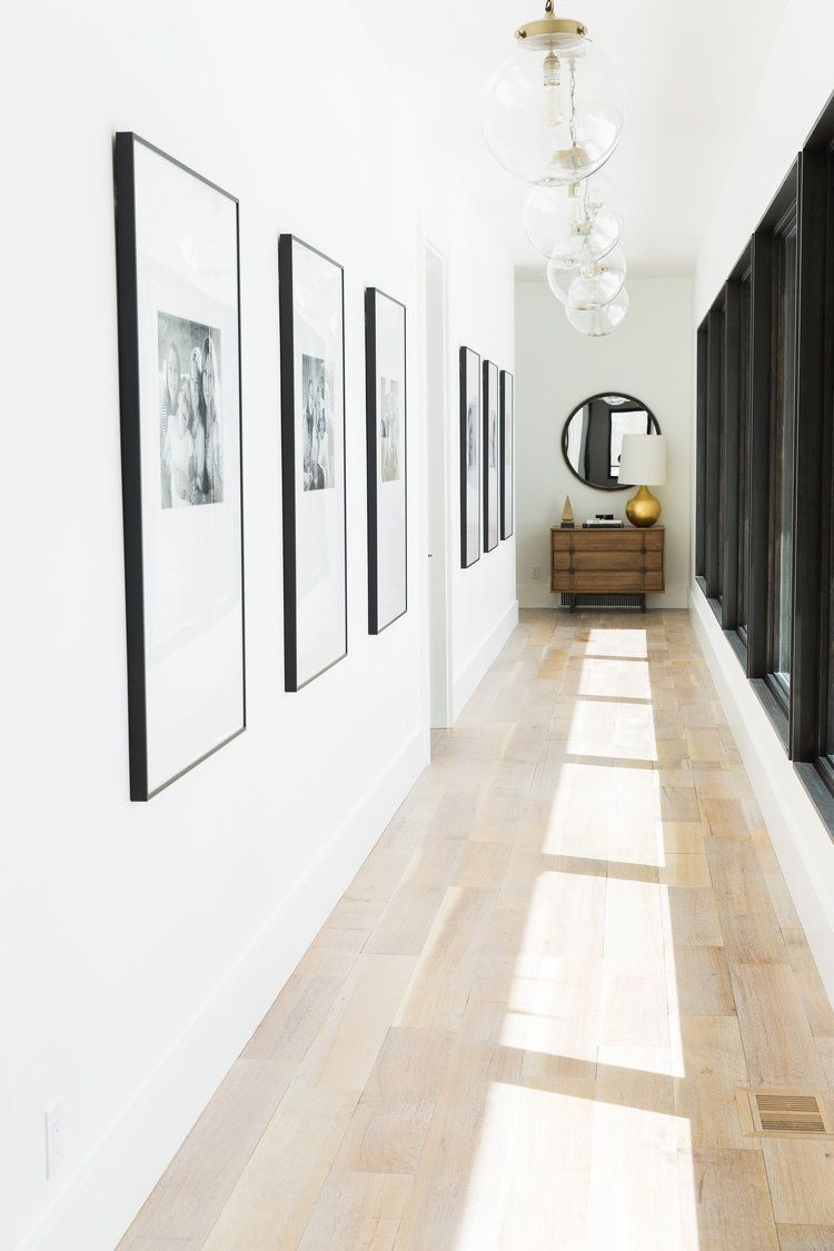 50 Stunning Photo Wall Gallery Ideas 3