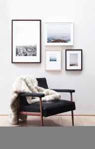 50 Stunning Photo Wall Gallery Ideas 30
