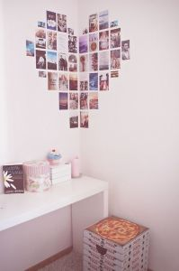 50 Stunning Photo Wall Gallery Ideas 33